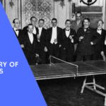 A Brief and Ancient Table Tennis History