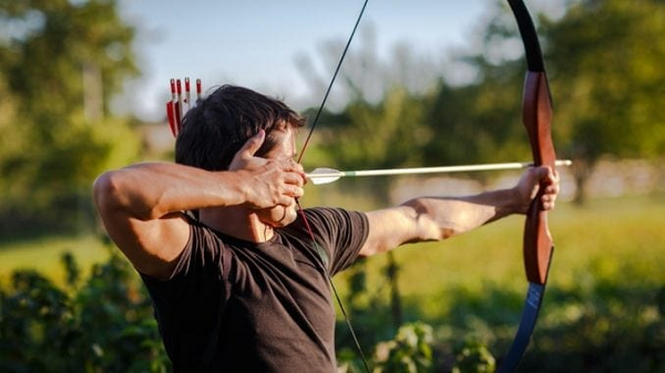 The Top 4 Best Types of Archery sport