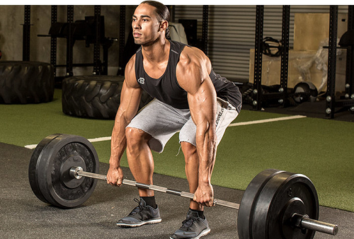 A Brief Introduction about Weightlifting supplements